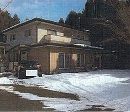 奥州市前沢白山字古宿