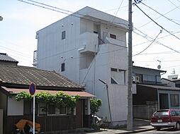 イヨビル[3階]の外観