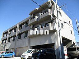 ラフィナートII[2階]の外観