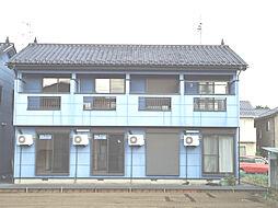アーバンYASUNO[107号室]の外観