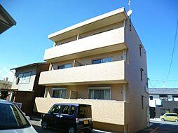 レジデンス鹿田[3階]の外観