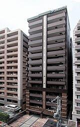 アクタス薬院III[11階]の外観