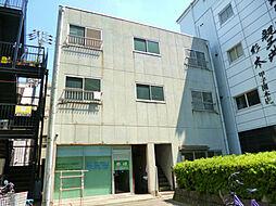 米田マンションI[202号室]の外観