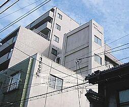 京都府京都市中京区堺町通二条下ル杉屋町の賃貸マンションの外観