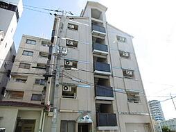 平野アークヒルズ[5階]の外観