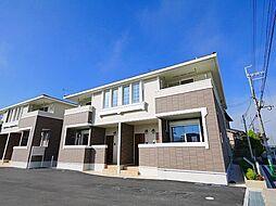 JR桜井線 三輪駅 徒歩17分の賃貸アパート