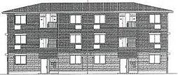 (仮)D-room吉塚5丁目[1階]の外観