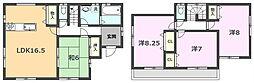 小金井駅 2,180万円