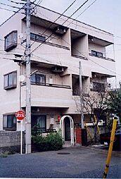 サンジャック小柳町[102号室]の外観