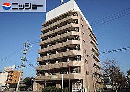 第2さくらマンション中央[2階]の外観