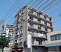 グランシャリオ竹下[2階]の外観