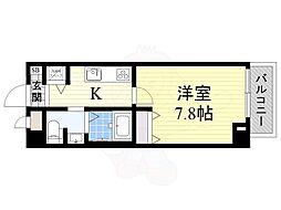 長居駅 5.5万円