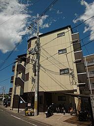 さわらびマンション[503号室]の外観