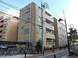 ロジィングス藤井[403号室]の外観