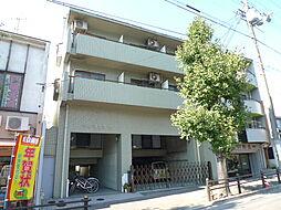 ハイム浄土寺80[202号室]の外観