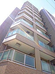 イーストシティタワーズ[10階]の外観