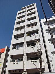 トダカ佃コーポ[1階]の外観
