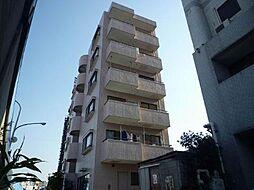 メゾンリビエール[3階]の外観