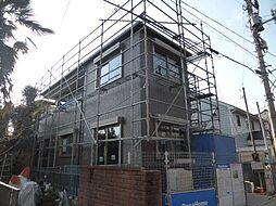 [一戸建] 埼玉県さいたま市南区南浦和1丁目 の賃貸【/】の外観