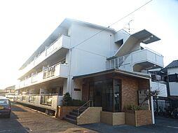 松岡マンション[306号室号室]の外観