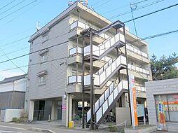 むつみマンション[2階]の外観