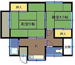 東海道本線 沼津駅 バス11分 中沢田下車 徒歩2分