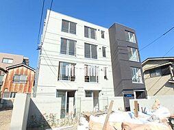 愛知県名古屋市昭和区小坂町3丁目の賃貸マンションの外観