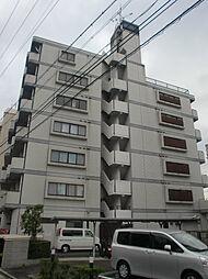 京都府京都市伏見区桃山町伊賀の賃貸マンションの外観