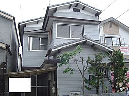 [一戸建] 京都府城陽市平川長筬 の賃貸【/】の外観