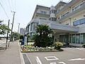 浦賀病院 徒歩...