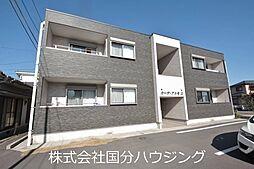 国分駅 5.9万円