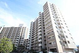 広島県廿日市市阿品3丁目の賃貸マンションの外観