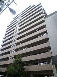 ロイヤルプラザ浅草[9階]の外観