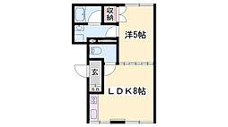 山陽姫路駅 3.7万円