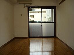 エトワール大島の室内設備