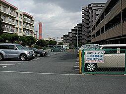 喜連瓜破駅 1.2万円