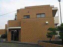 神奈川県横浜市緑区鴨居5丁目の賃貸マンションの外観