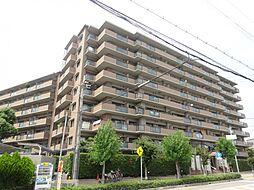 宝塚ロジュマン[6階]の外観