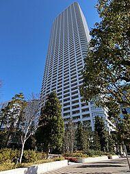 ザ・パークハウス西新宿タワー60[40階]の外観