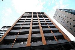 第21関根マンション[7階]の外観