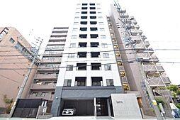 GRANDUKE東別院crea(クレア)[3階]の外観