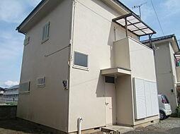 [一戸建] 神奈川県茅ヶ崎市今宿 の賃貸【/】の外観