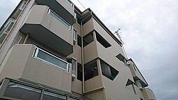 ウエスト・リヴァ・ハイツ[3階]の外観