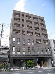 マルショウビル[5階]の外観