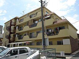 エトワールSEIWA[3階]の外観
