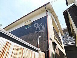 [一戸建] 兵庫県明石市港町 の賃貸【/】の外観