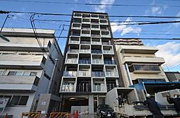 CHIKUSA RISE(チクサライズ)[3階]の外観