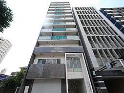 第15フクマルビル[7階]の外観