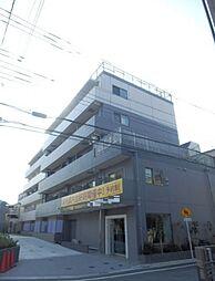 エステムプラザ蒲田TAKARABUNE bt[312kk号室]の外観