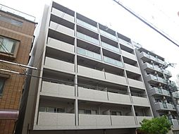 大阪府大阪市天王寺区寺田町2丁目の賃貸マンションの外観